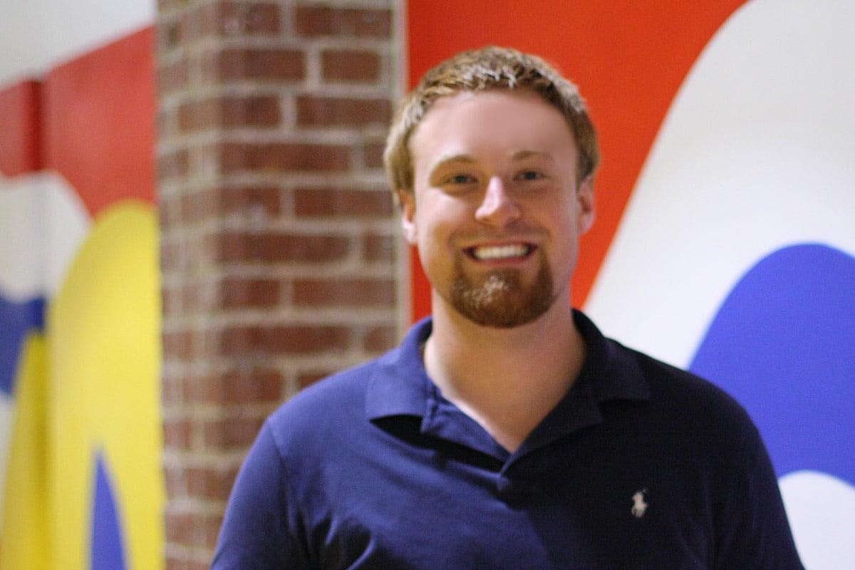 Photo of Matt Kamp