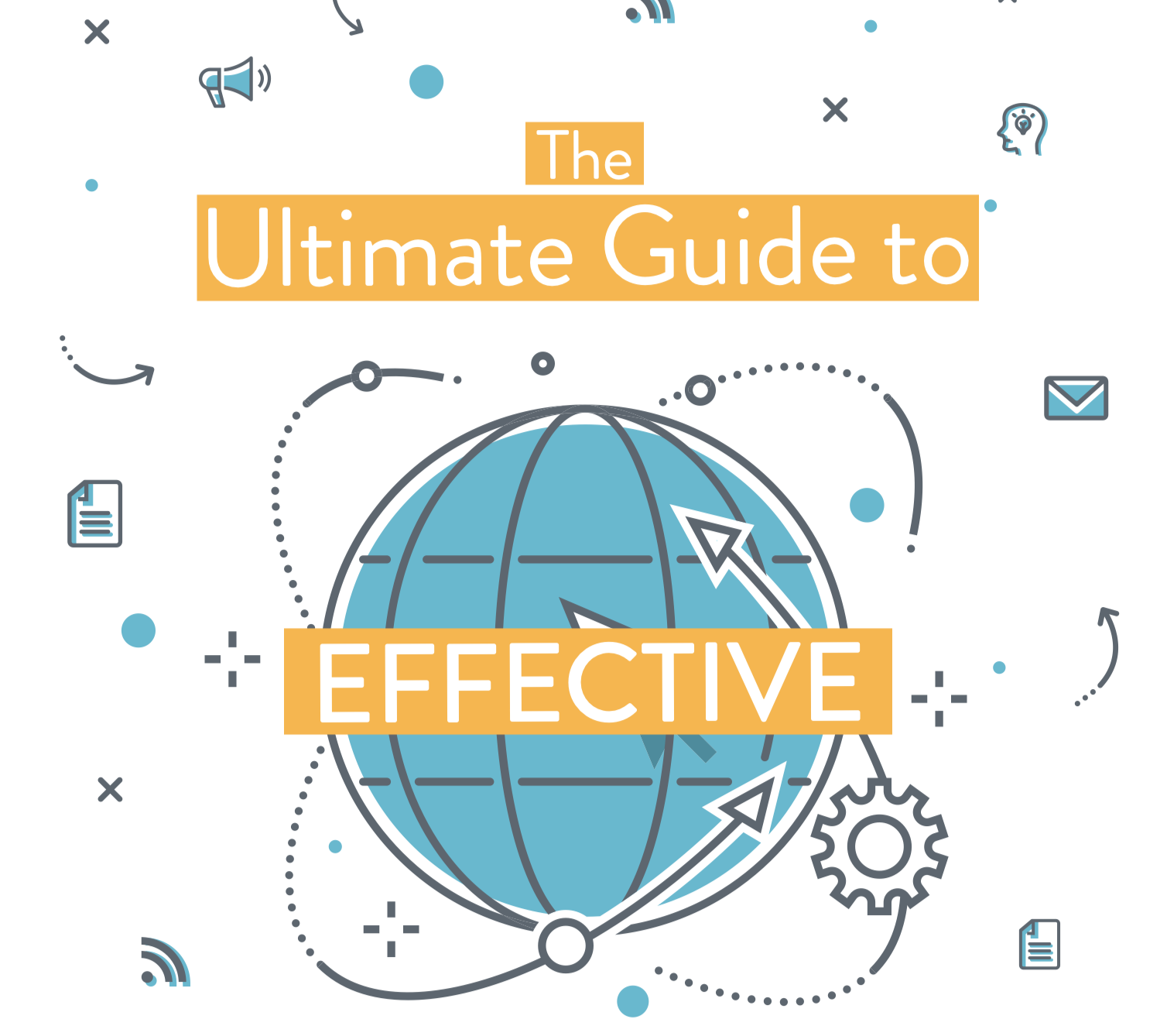 The Ultimate Guide to Content Distribution preview cover